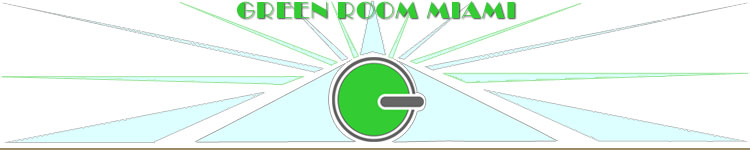 Green Room Miami: Film in Paradise